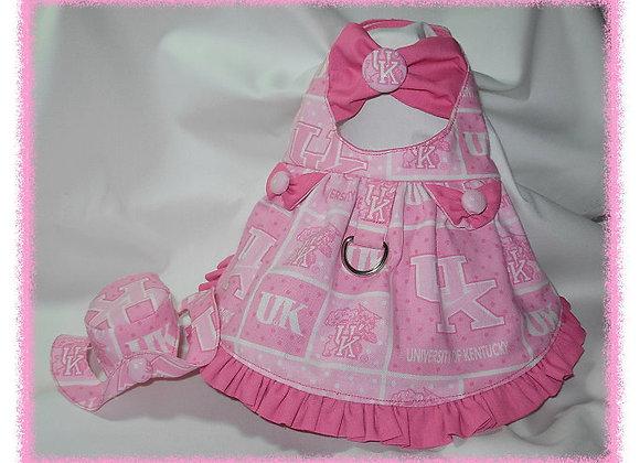 University of Kentucky Dress/Harness