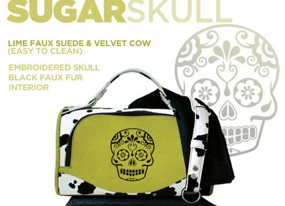 Sugar Skull PetFly Carrier
