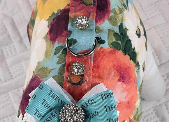 Tiffany& Co. Flower Designer Harness