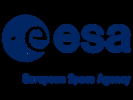 European Space Agency Confirmed for SpaceAM