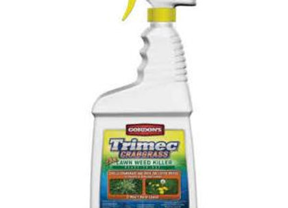 Gordon's Trimec Crabgrass Lawn Weed Killer (32oz)