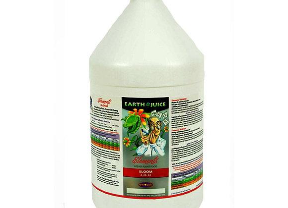 Earth Juice Elements Bloom 0-16-16 (1gal)