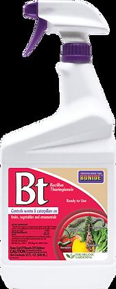 Bonide Thuricide (BT) RTU (32 oz)