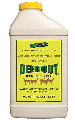 LaTorre's Deer Out Concentrate (32oz)