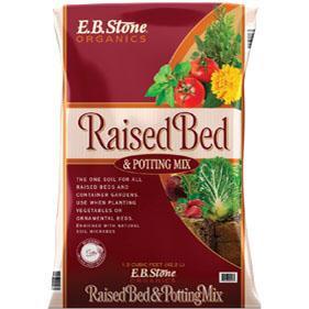 EB Stone Raised Bed Potting Soil (1.5 cf bag)