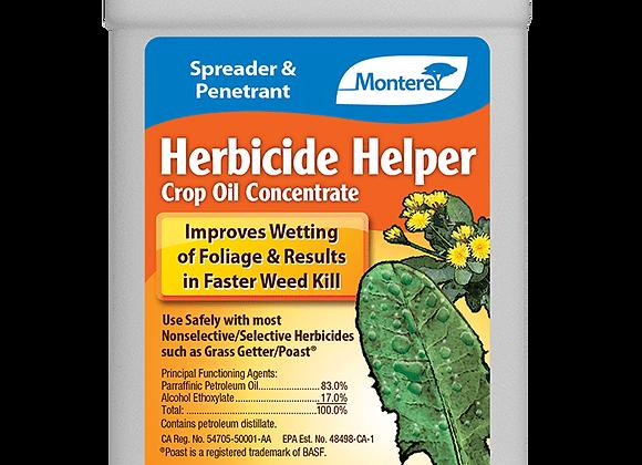 Monterey Herbicide Helper Conc (1pt)