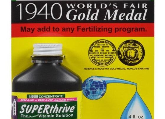 SuperThrive (4oz)