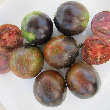 Cosmic Eclipse Tomato