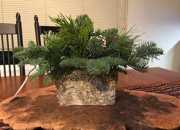 Birch Bowl-Small