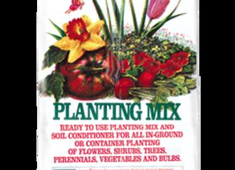 GreenAll Planting Mix (1 cf bag)