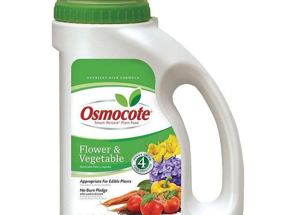 Osmocote Flower & Vegetable (4.5 lb)