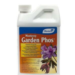 Monterey Garden Phos Concentrate (1qt)