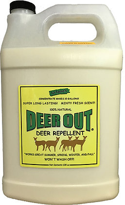 LaTorre's Deer Out Concentrate (1gal)