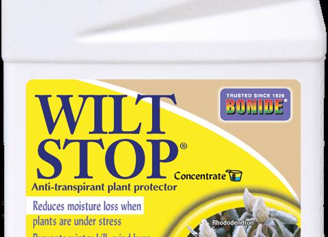 Bonide Wilt Stop Concentrate (1qt)
