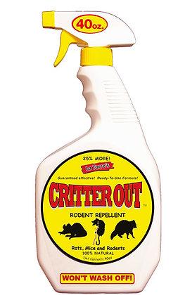 LaTorre's Critter Out RTU (40 oz)