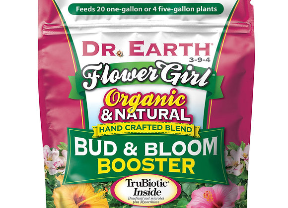 Dr Earth Bud & Bloom Booster (1lb bag)