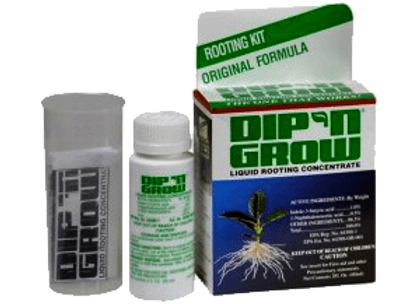Dip n Grow Liquid Rooting Concentrate (2oz)