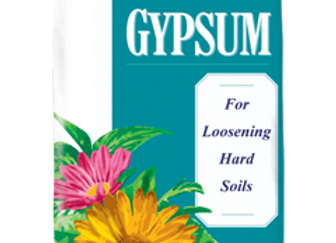 GreenAll Gypsum (40lb bag)
