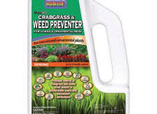 Bonide DuraTurf Crabgrass & Weed Preventer - Spring (4lb)