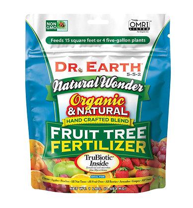 Dr Earth Fruit Tree Fertilizer (1lb bag)