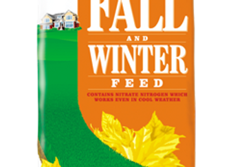 GreenAll Fall and Winter Feed 20-6-7 (16 lb bag)