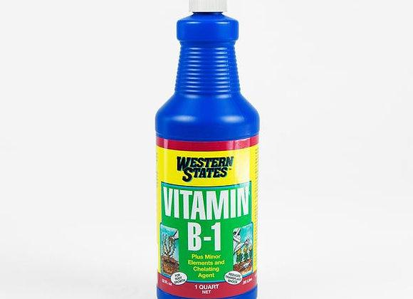 Liquinox Western States Vitamin B-1 (1qt)