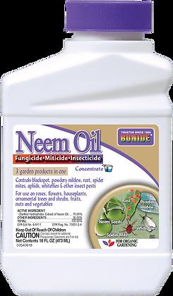 Bonide Neem Oil Concentrate (1pt)