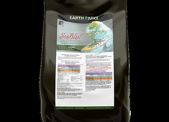 Earth Juice SeaBlast 17-8-17 (2lb)