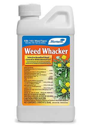 Monterey Weed Whacker Concentrate (1 pt)