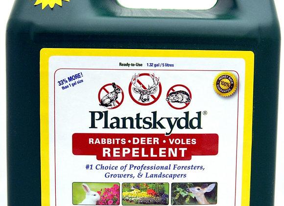 Plantskydd Repellent (5L)
