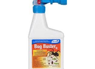Monterey Bug Buster RTS (1pt)
