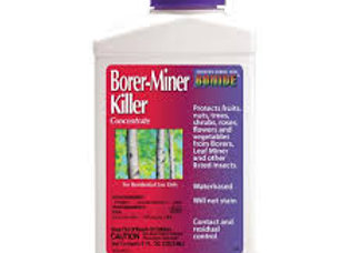 Bonide Borer-Miner Killer Concentrate (8oz)