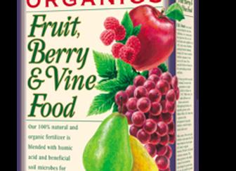 EB Stone Fruit, Berry & Vine Food 7-3-3 (4 lb bag)