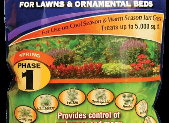 Bonide DuraTurf Crabgrass & Weed Preventer (9.5lbs)