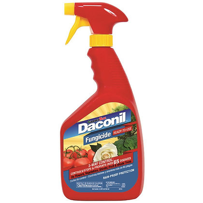 GardenTech Daconil Fungicide RTU (32oz)