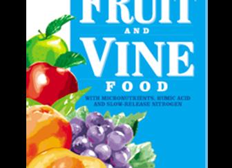 GreenAll Fruit & Vine Food 12-4-8 (5lb box)