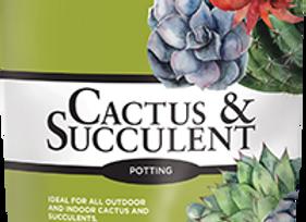 EB Stone Cactus Mix (8qt bag)