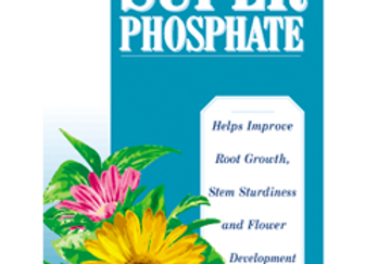 GreenAll Super Phosphate 0-20-0 (5lb box)