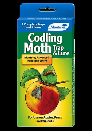 Monterey Codling Moth Trap & Lure