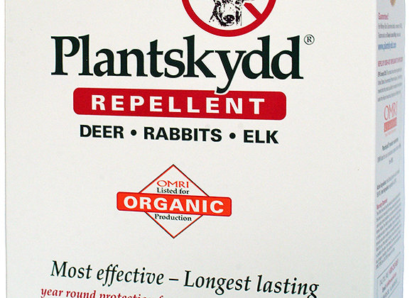 Plantskydd Repellent Concentrate (2.2lb)