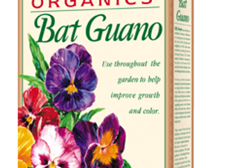 EB Stone Bat Guano 9-2-1 (1.5 lb bag)