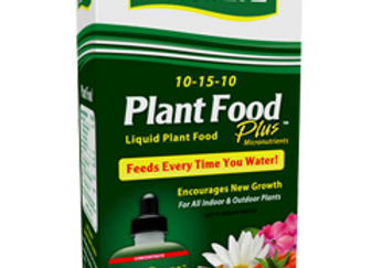 Schultz Plant Food 10-15-10 (4oz)