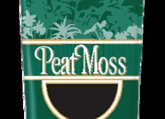 EB Stone Organics Peat Moss (8qt bag)
