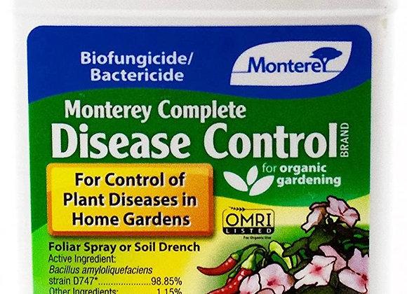 Monterey Complete Disease Control Conc (8 oz)