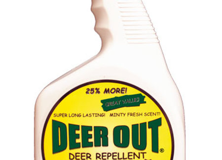 LaTorre's Deer Out RTU (40oz)