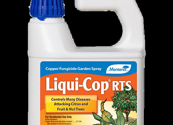 Monterey Liqui-Cop RTS (1qt)