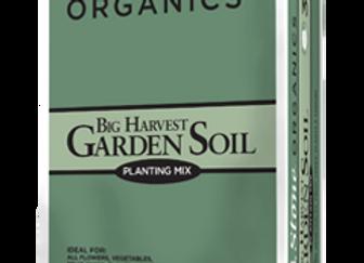 EB Stone Big Harvest Garden Soil (3 cf bag)