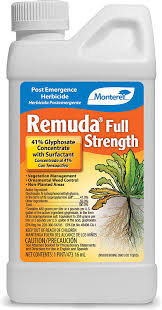 Monterey Remuda Full Strength Conc (1qt)