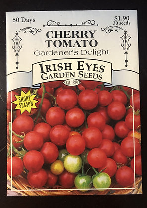 Seeds - Tomatoes and Peppers