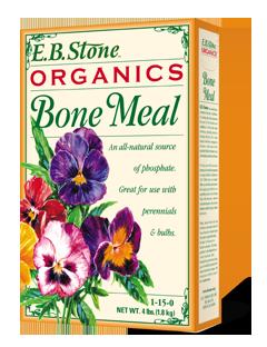 EB Stone Bone Meal 1-15-0 (4 lb bag)